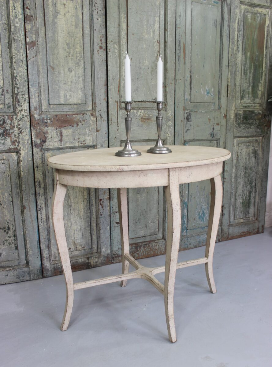 Nice Swedish table from 1900